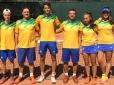 Time Brasil embarca neste sábado para disputar o Sul-Americano 16 anos