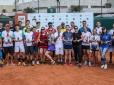 Roland-Garros Amateur Series by Peugeot coroa campeões em Curitiba