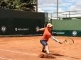 Primeiro dia de jogos de Roland-Garros Amateur Series by Peugeot agita a Capital Federal