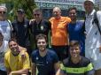 Diferentes gerações do Brasil na Copa Davis marcam presença no Encontro Internacional de Treinamento