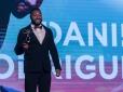 Daniel Rodrigues é destaque do TCR no Prêmio Paralímpicos 2019
