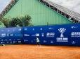 Brasília é a capital do tênis junivel na América do Sul nesta semana