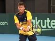 Brasil terá quatro tenistas em treinamento na Missão Europa em Portugal