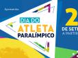 CPB realiza evento online em comemoração ao Dia Nacional do Atleta Paral ...