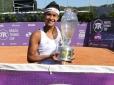 Ex-top 50, Teliana Pereira anuncia aposentadoria das quadras
