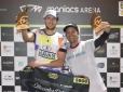 Baran/Font e Marchezini/Vita são campeões do BT50 no Maniacs Open de Bea ...