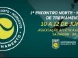 Salvador (BA) recebe destaques do tênis juvenil para treinamento especial