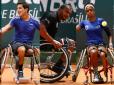 Cinco tenistas brasileiros estão classificados para as Paralimpíadas de  ...
