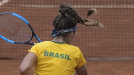 Fed Cup: ingressos para Brasil x Alemanha serão revertidos para ação so ...