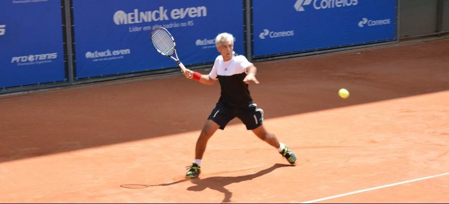 Amadeu Façanha é campeão da Copa Iberica, em Portugal