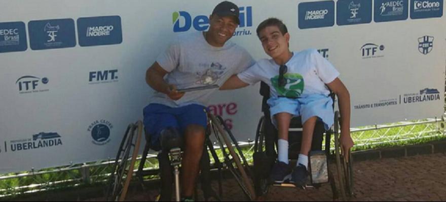 Uberlândia Open define campeões no Praia Clube