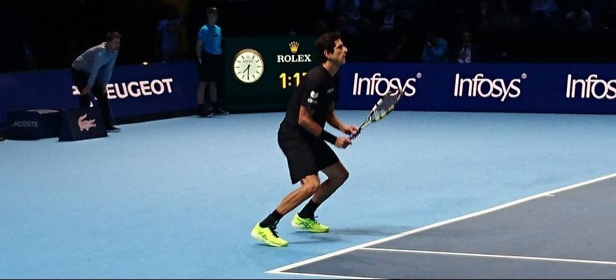 Marcelo Melo mantém liderança no ranking da ATP