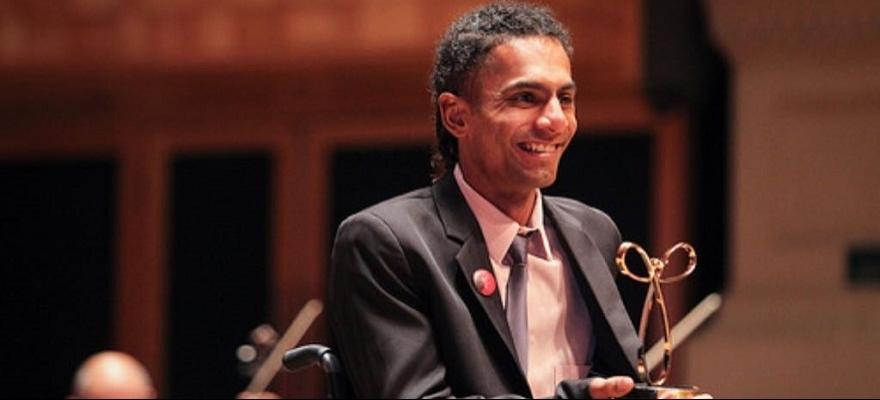Ymanitu Silva atinge melhor ranking da carreira