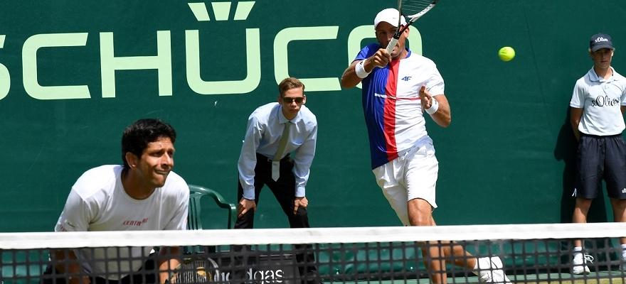 Melo e Kubot estreiam com vitória em ATP na Holanda