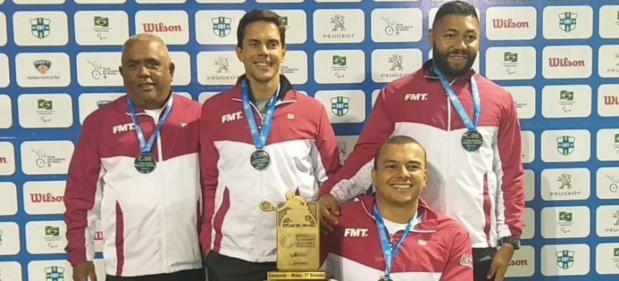 Copa das Federações termina com MG campeão no masculino e no feminino