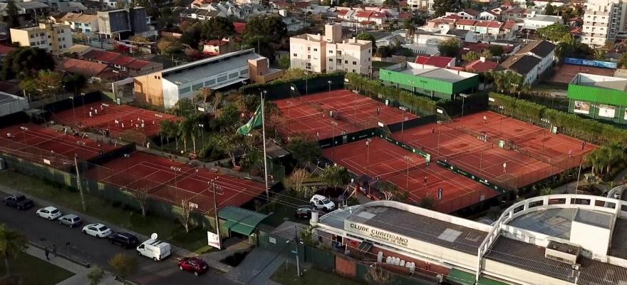 Etapa de Curitiba definirá classificados para o Campeonato Brasileiro Interclubes por equipes