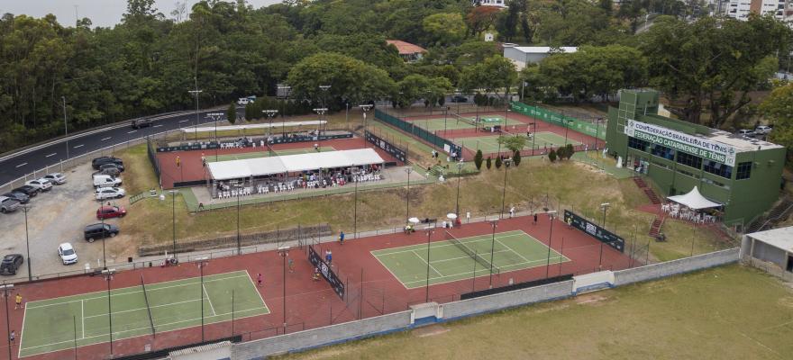 Janeiro terá quatro CNIPs valendo vagas para Challengers no Brasil