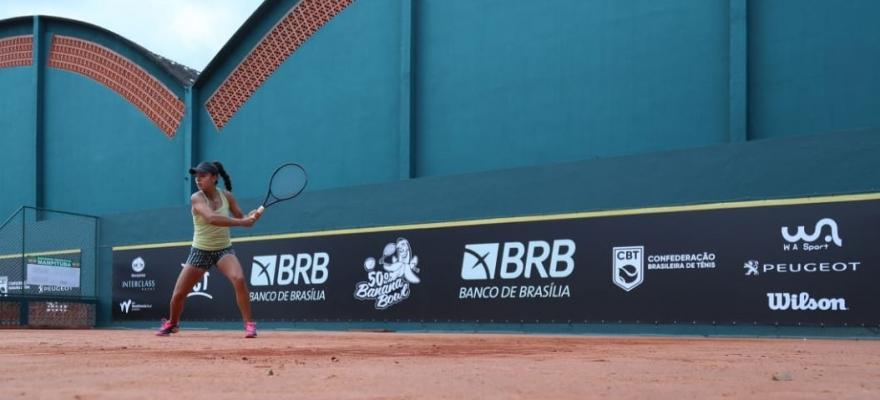 Com tenistas de 32 países, chaves principais do Banana Bowl começam nesta segunda-feira